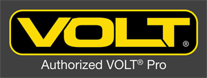 Picture of VOLT Vehicle Magnetic Sign